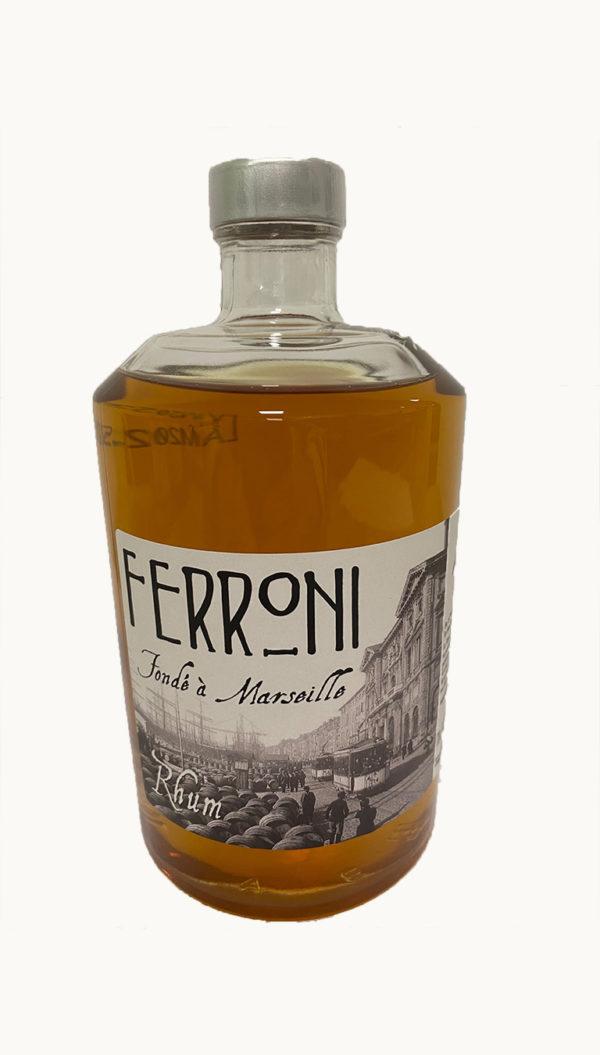 Rhum Ferroni
