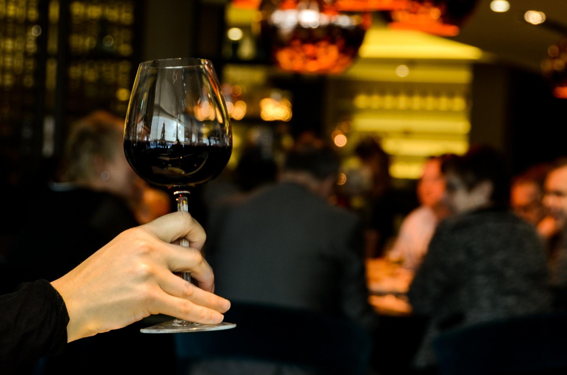 Cave à vin à Pertuis le Flacon Ivre
