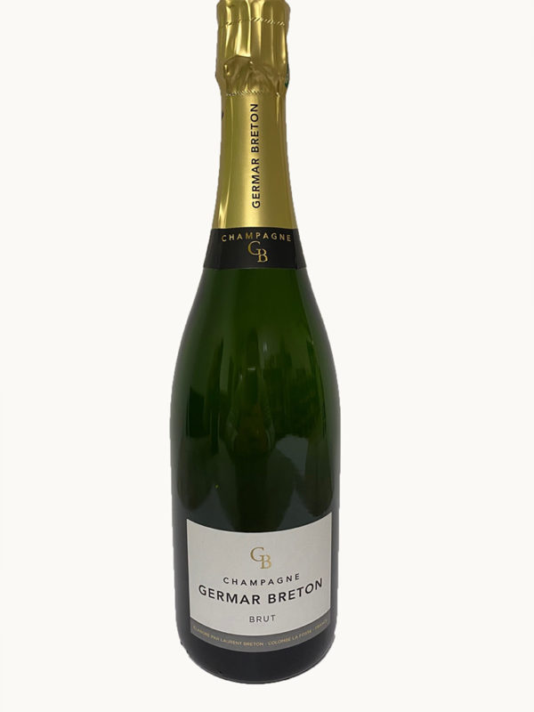 Champagne Germar Breton