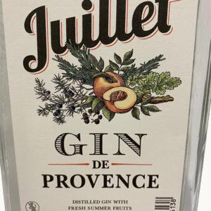 Gin Juillet Ferroni