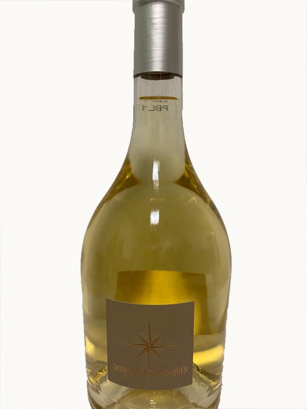 Vin blanc Domaine des Fourques