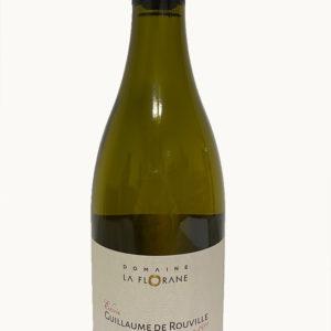 Vin blanc Domaine de La Florane