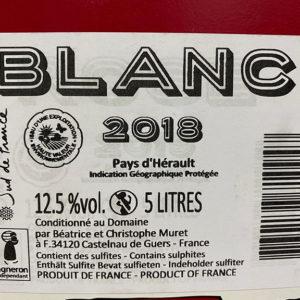 Vins Épicerie de Castelnau