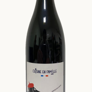 Vin rouge Cuisine en Famille