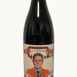 Vin rouge Domaine de La Florane