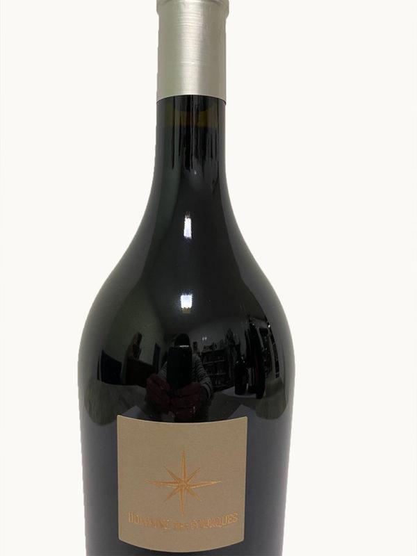 Vin rouge Domaine des Fourques